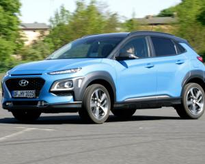 Hyundai Kona 1.6 T-GDI