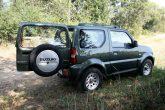 Suzuki Jimny Ranger 001