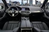BMW X5 2019 Innenraum