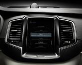 Volvo XC90 T8 Innenraum