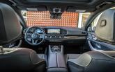Mercedes-Benz GLE Innenraum