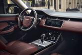 Range Rover Evoque 2019 Äenderungen Innenraum