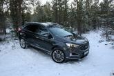 Änderungen Ford Edge Modell 2019
