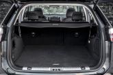 Änderungen Ford Edge Modell 2019 Innenraum