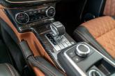 Mercedes G 63 (W 463) mit Portalachsen