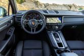 Porsche Macan 2019 Innenraum