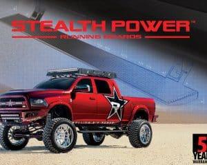 Pickup Truck Trittbrett