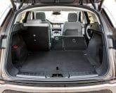 Range Rover Evoque 2020 Kofferraum