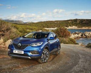 Renault Kadjar Allrad