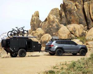 VW Atlas Basecamp Concept