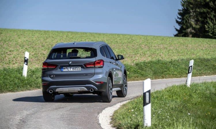 BMW X1 001