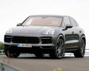 Fahrbericht Porsche Cayenne S Coupé 004