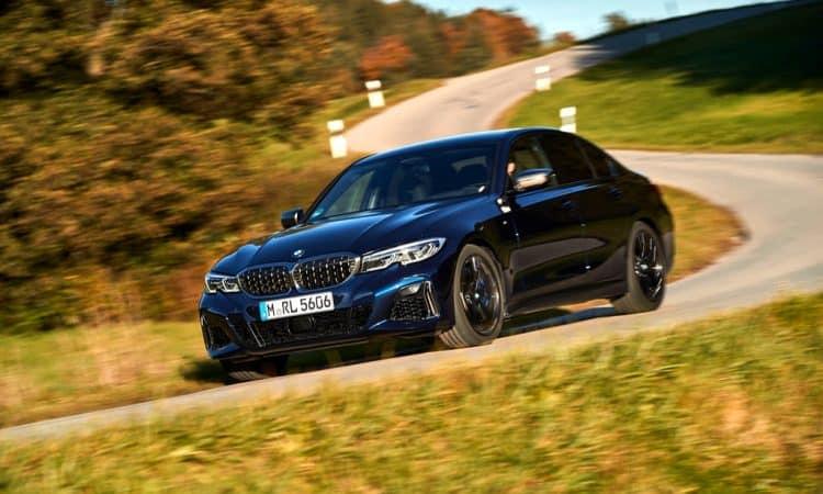 BMW M340i x Drive 002