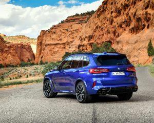 BMW X5 M 003