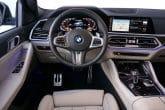 BMW X6 M50i 011
