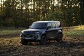 Land Rover Defender 002