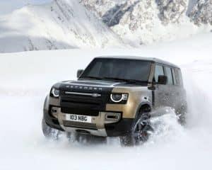 Land Rover Defender 110 004