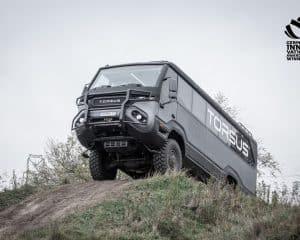 Torsus Praetorian Geländebus