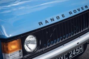 Range Rover I