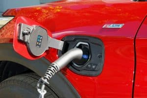 Ford Explorer Plug-in-Hybrid Probefahrt