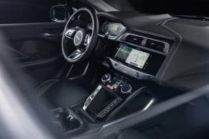 Jaguar I-Pace 2020 Innenraum
