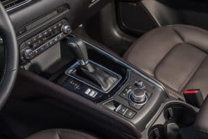 Mazda CX-5 2020 Innenraum