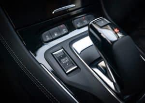 Opel Grandland X Hybrid4 Innenraum