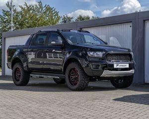 Ford Ranger Breitbau