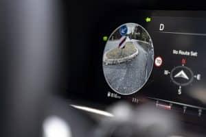 Kia Sorento 2.2 CRDi AWD Test Innenraum