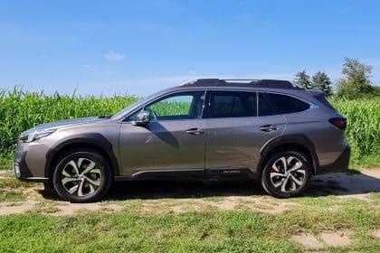 Subaru Outback 2,5i